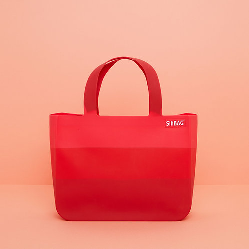 SiliBAG-mini|Red