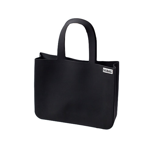 SiliBAG-1 color|Black