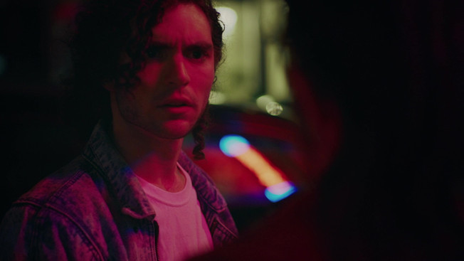 """Adam G. Brooks in """"Multiverse"""""""