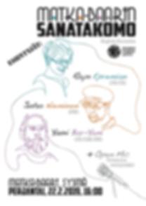 Sanatakomo Poster.png