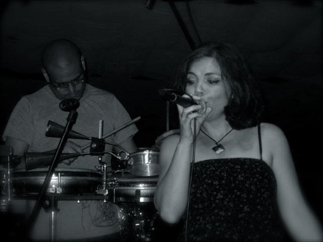 Aristides Martinez, Bucareli Nu-Jazz