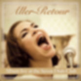 Aller-Retour, an energetic acoustic mix of Gypsy-Jazz, Waltz, and Bolero from the '20s to the '50s in English, French and Spanish.