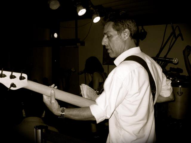 Chuco Mendoza, Bucareli Nu-Jazz