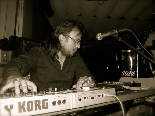 Carlos Cuevas, Bucareli Nu-Jazz