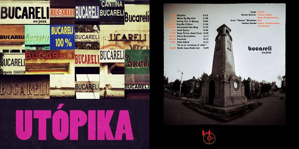 DIsc Presentation UtopiKa