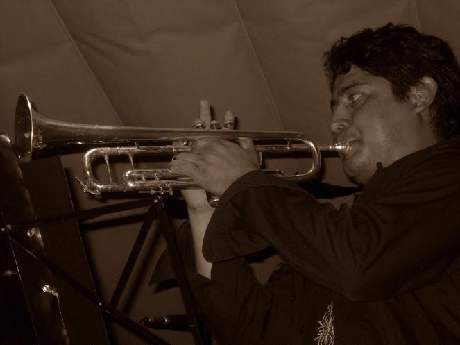 Fernando, Bucareli Nu-Jazz