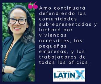 SMC LatinX Endorsement