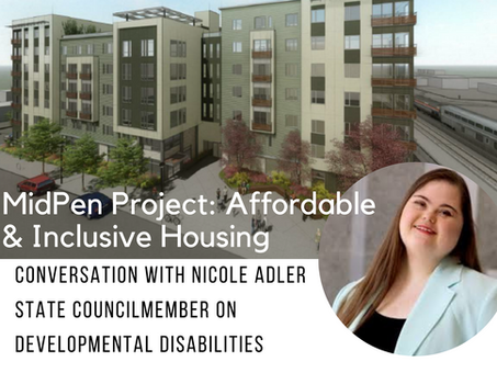 MidPen Project: Affordable & Inclusive Housing