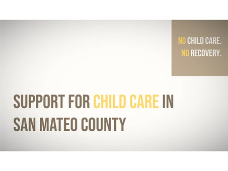 No Child Care, No Recovery