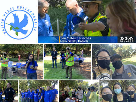 Volunteer Safety Patrol