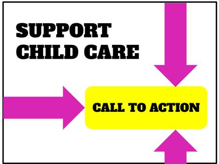 Invest in child care, serve 1,500 children in San Mateo County