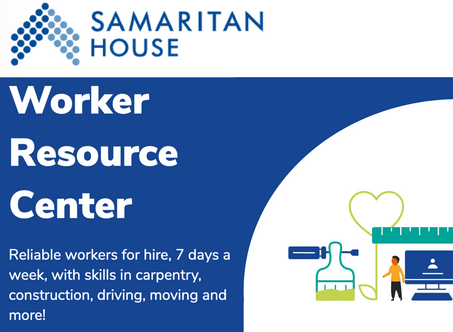 Workers Resource Center finds new location in North Central