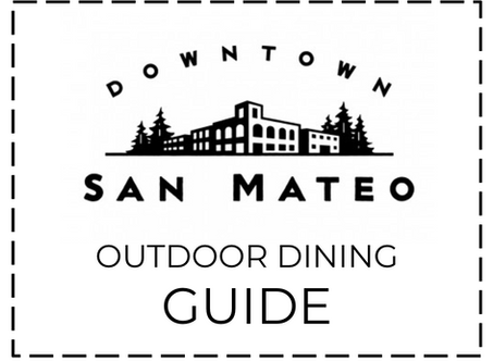 Your Guide to Outdoor Dining in San Mateo During COVID19