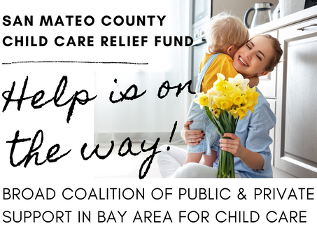 #BREAKING: Broad Coalition Support Child Care