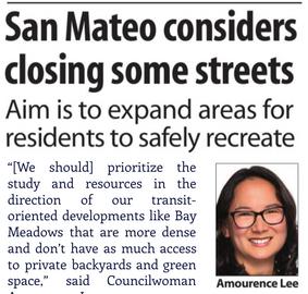 Safe Streets Initiative