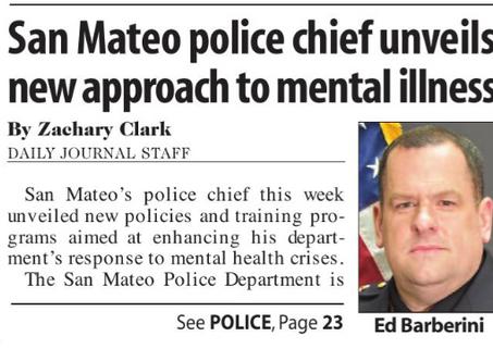 Police Reform: Training & Mental Health