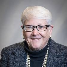 Supervisor Carole Groom
