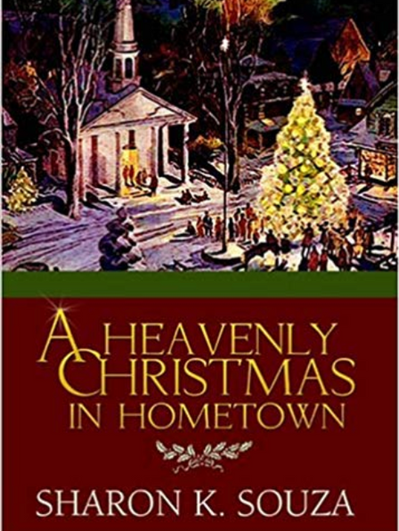 A Heavenly Christmas in Hometown
