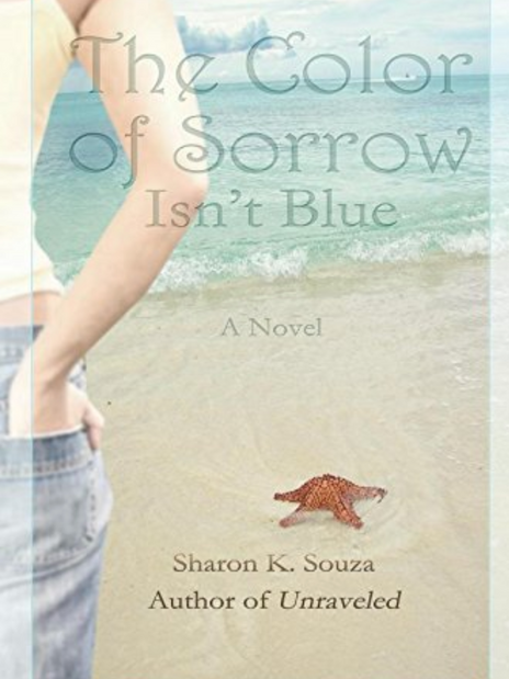 The Color Of Sorrow Isn't Blue