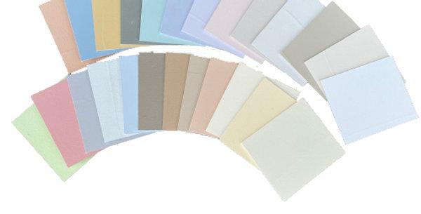 カラーサンプル25色セット