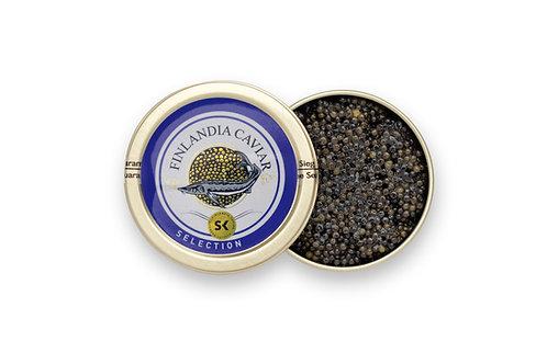 Finlandia Caviar Selection