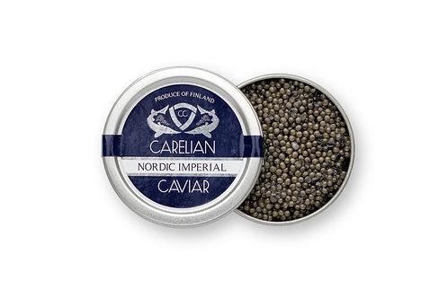 Carelian Caviar Nordic Imperial