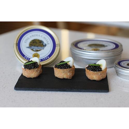 A Caviar Classic