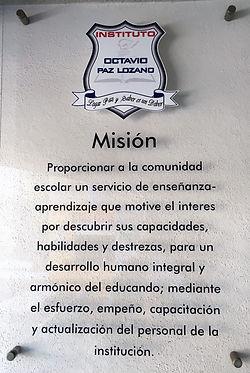 Instituto Octavio Paz en Morelia