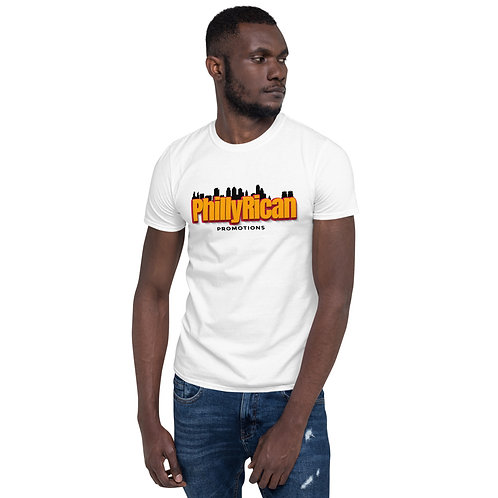 PhillyRican Promotions - Short-Sleeve Unisex T-Shirt