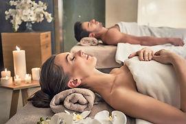 Couples Massage at Obi Obi Homestead Sunshine Coast Hinterland.jpeg