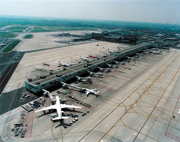 Luchthaven Brussel Nationaal