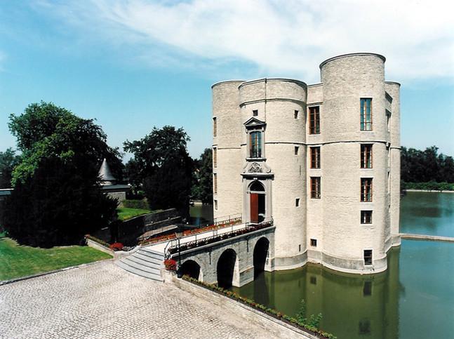 Château Van Ham