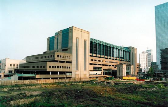 CCN Brussel