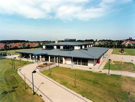 École maternelle et primaire Eversem