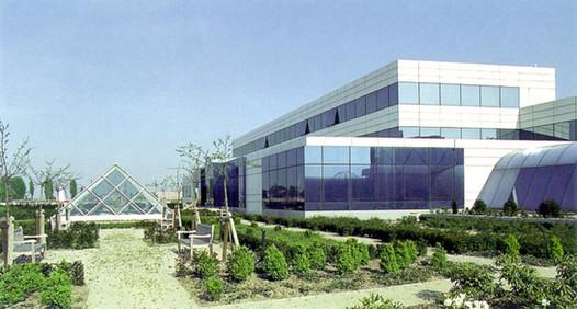 Eurocontrol Brussel