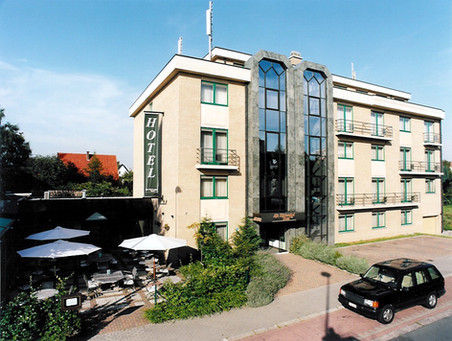 Hotel Rijckendael