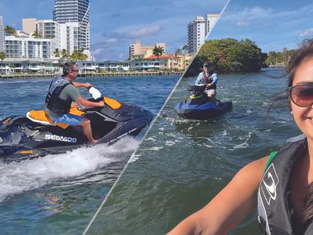 New Jet Ski Rentals In Fort Lauderdale