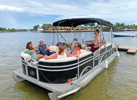 Fort Lauderdale boat tours made easy, fun & affordable