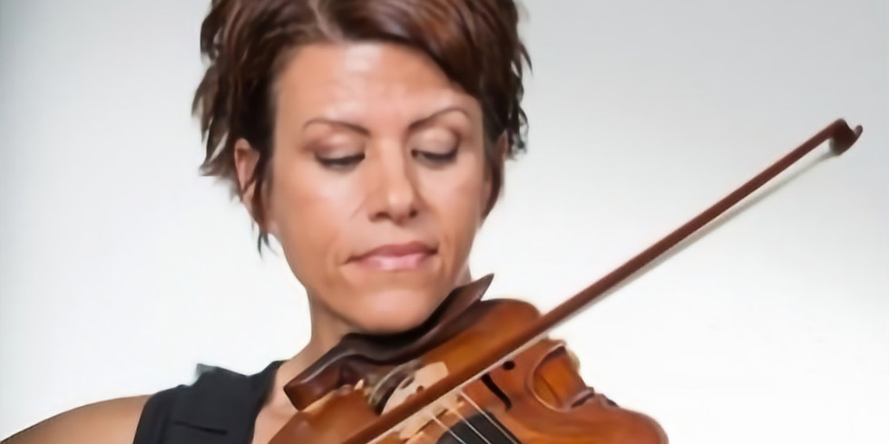 Free Violin Concert Outdoors