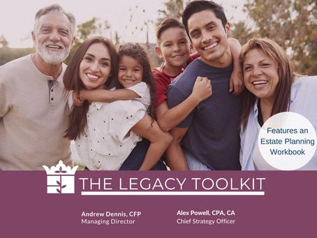 Understanding Legacy Planning