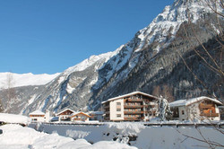 kaunertalerhof winterurlaub
