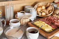 kaunertalerhof frühstück