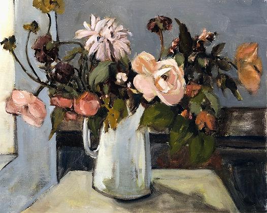 Katherine Mary