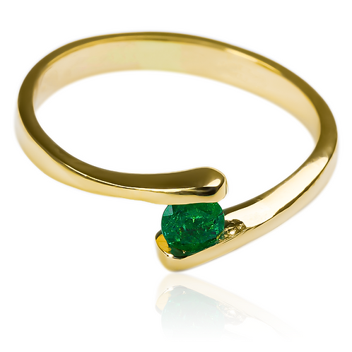 Emerald Brenda II
