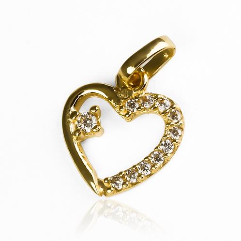 Corazón de cristal JT