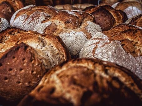 Unser täglich Brot heute!