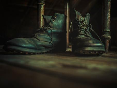 Besessen von Schuhen – die täglichen Begleiter unserer Vorfahren