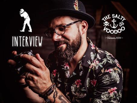 Interview mit Salty Voodoo