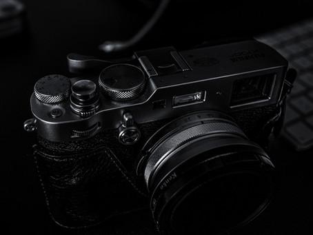 Fujifilm X100F - Liebeserklärung an eine Systemkamera