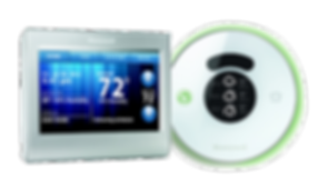 Mukavuus ja energianhallinta automaatioratkaisu